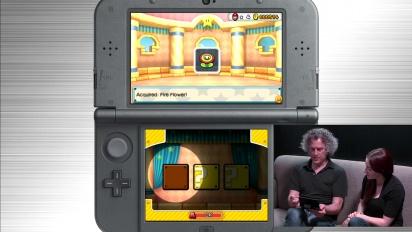 Puzzle & Dragons Z + Puzzle & Dragons: Super Mario Bros. Edition - Video-Guide