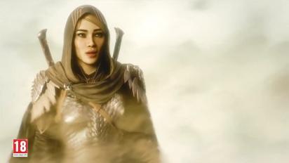 Middle-earth: Shadow of War - Blade of Galadriel Trailer
