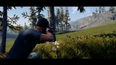 Hunting Simulator - Switch Launch Trailer