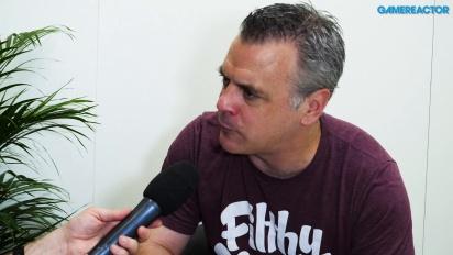 GRTV pratar med Bethesda om kommande spel