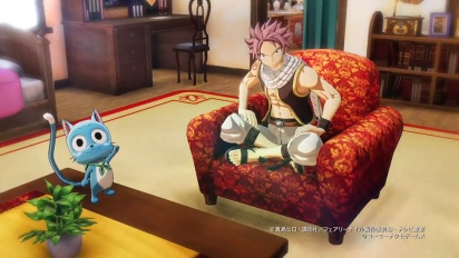 Fairy Tail - Special Trailer (Japanese)