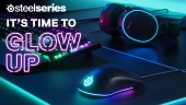 Steelseries - It's time to Glow Up! (Sponsored)