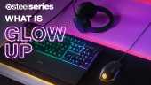 Steelseries - What is Glow Up? (Sponsored)
