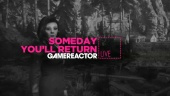 GRTV spelar Someday You'll Return