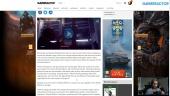 GRTV News: Control-strulet fortlöper
