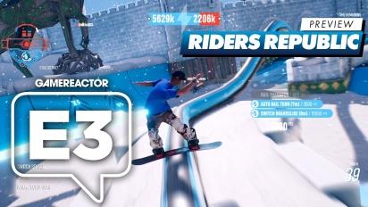Riders Republic - E3 Impressions