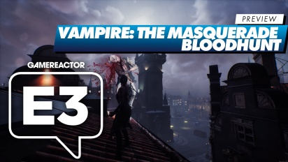 Vampire: The Masquerade - Bloodhunt - Video Preview