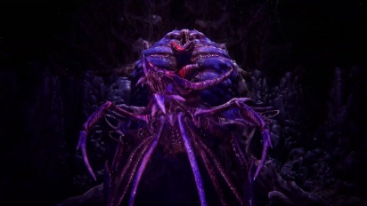 Dolmen - Announcement Trailer