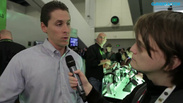 GDC: Nvidia Shield - Intervju