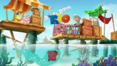 Angry Birds Rio - High Dive Update Trailer