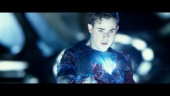 Power Rangers - It's Morphin Time Trailer