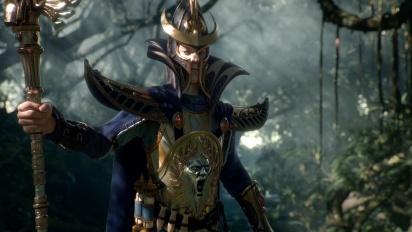 Total War: Warhammer II - Announcement Trailer