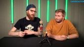 Gamereactor TV kikar närmare på Blue Spark