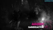 GRTV myser med demonerna i Agony