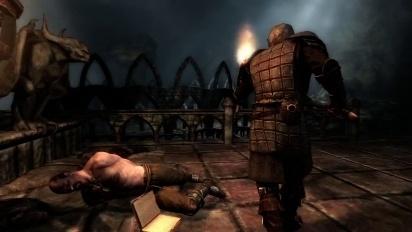 The Elder Scrolls V: Skyrim - Dawnguard DLC Trailer