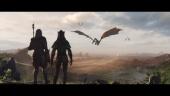 The Elder Scrolls Online: Elsweyr - Cinematic Announce Trailer