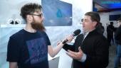 GRTV på CES2019: Intervju med HTC om Vive