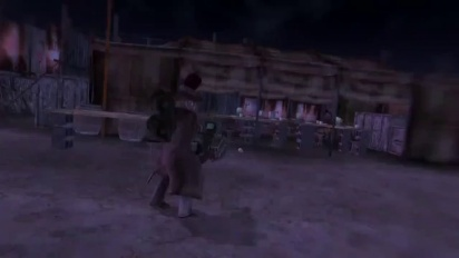 Fallout New Vegas - Developer Weapons and Sounds