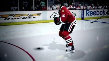 NHL 11 - US Launch Trailer