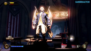 Recension - Bioshock Infinite