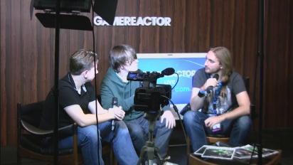 GC 13: Highlights från Gamescom 2013