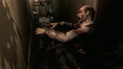 Resident Evil HD Remaster - Trailer