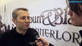 Mount & Blade 2 - Intervju med Armagan Yavus