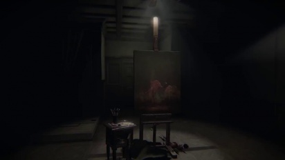 Layers of Fear - Announcement Trailer