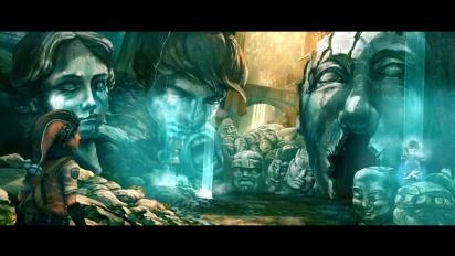 Silence - Gamescom Trailer