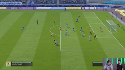 FIFA 18 - Gamereactor's FIFA Ultimate Team 1