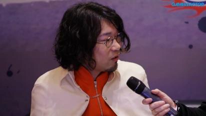Naruto to Boruto: Shinobi Striker - Intervju med Noriaki Niino