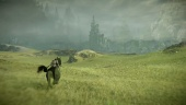Shadow of the Colossus - Launch Trailer