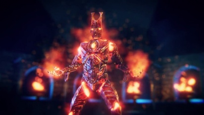 Pillars of Eternity 2: Deadfire - Seeker, Slayer, Survivor Teaser Trailer