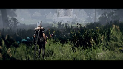 Black Desert Online - Shadow Arena Trailer