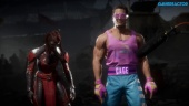 Mortal Kombat 11 - To Finish Or Not To Finish
