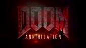 DOOM ANNIHILATION Trailer #1 NEW (2019) Action Horror Movie HD