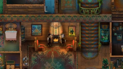 Children of Morta - Setting Sun Inn Update