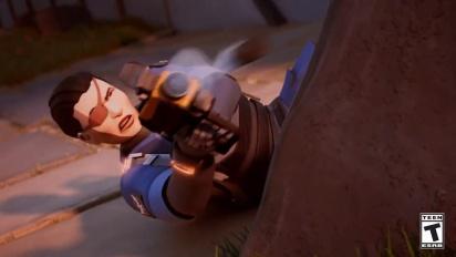 Elite Squad - Ubisoft Forward 2020 Gameplay Trailer