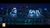 Hyper Scape - Cinematic Trailer