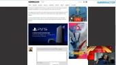 GRTV News: Sony håller låda nu på onsdag