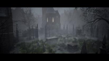 Black Legend - Announcement Trailer