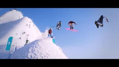 Riders Republic - World Trailer