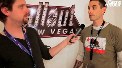 Fallout: New Vegas interview