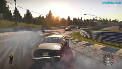 Next Car Game - Uppdaterat gameplayGameplay