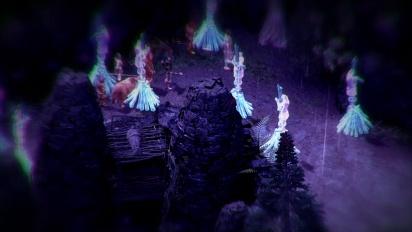 Pillars of Eternity - European Launch Trailer