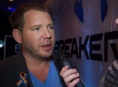 Lawbreakers - Cliff Bleszinski-intervju