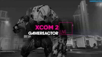 Xcom 2 Livestream-repris