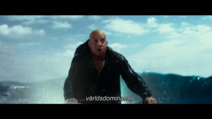 XXX: The Return of Xander Cage - Trailer 2