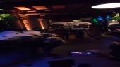 Massiva robotdinosaurier på Sonys Horizon-event