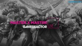 Vi testselar Master X Master från Ncsoft
